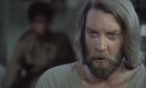 FS Детали. Иисус и солдаты играют в карты (из кф