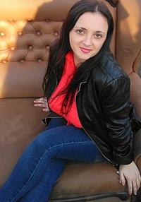 Татьяна Кляуз