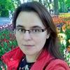 Наталья Гусева