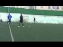 Константин Жаданов vs Виктория k11 к11 nikeK11 nikefootball найкфутбол задайуровень перехватиигру