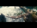 TOMB RAIDER Extra Footage Trailer (2018) Alicia Vikander Action Movie HD