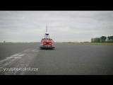 Worlds Fastest Bumper Car - 600cc 100bhp But how FAST