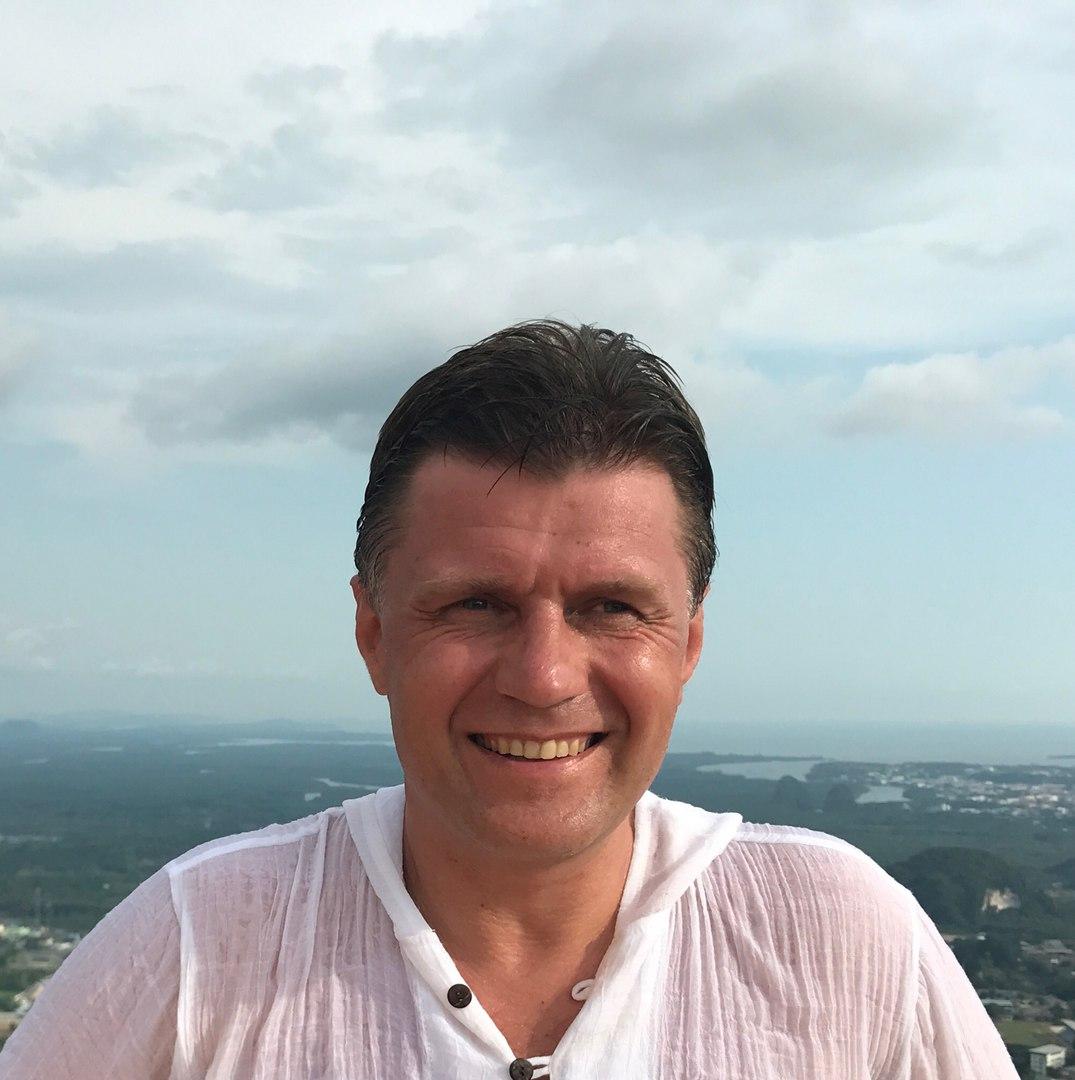 Андрей Богданов, Москва - фото №2