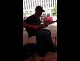 Luther Tate - Throw back Thursday funking around n Dayton Ohio(HD)
