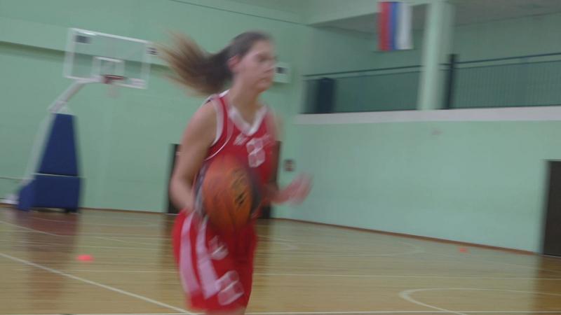 Баскетбол 7-8 класс олимпиада 2017