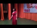 Гайнетдинова Залифа-Йыуаса(башкирская народная песня)