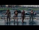 Лига справедливости (Justice League) 2017. Трейлер №3 [1080p]
