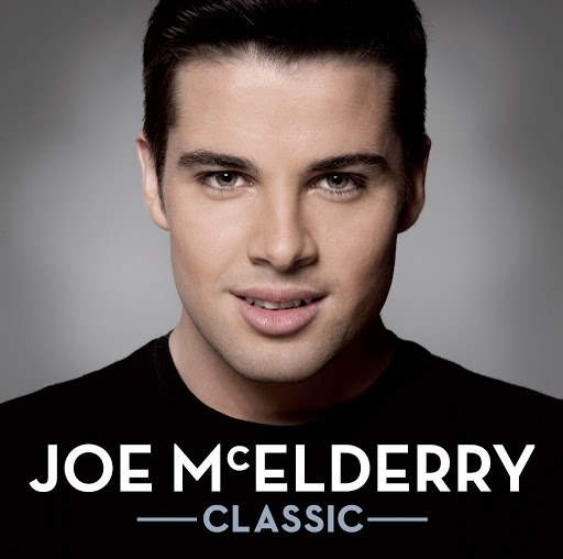Joe McElderry альбом Classic