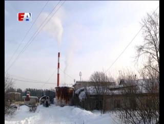 В посёлке Доломитовый отремонтировали котельную, которая обеспечивает горячей водой почти сотню домов и детсад.