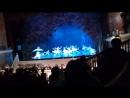 Отрывок из балета Лебединое озеро в классическом исполнение