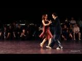 Ciccio Aiello Sofia Galanaki, 2-3, International Istanbul Tango Festival 2014