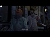 The Walking Dead A New Frontier - Thicker Than Water - Новые друзья - 1 серия - Episode 4