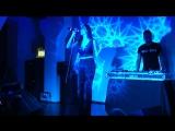 DJ Nil feat Mischa - Ты не будешь знать. На первом Дне Рождения Metropolis Arena (5 октября 2017)