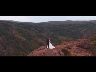 WEDDING DAY Anna + Vladidmir