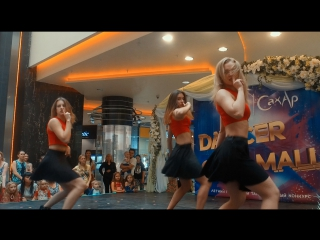 #BEONEDANCE - ME TOO - HIGH HEEELS & VOGUE - CITY MALL DANCER - 8 ИЮЛЯ - 3 МЕСТО