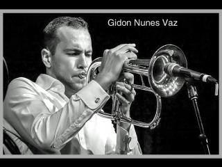 Gidon Nunes Vaz Sextet - Night Train Nostalgia