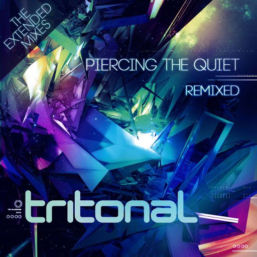 Tritonal альбом Piercing The Quiet Remixed - The Extended Mixes