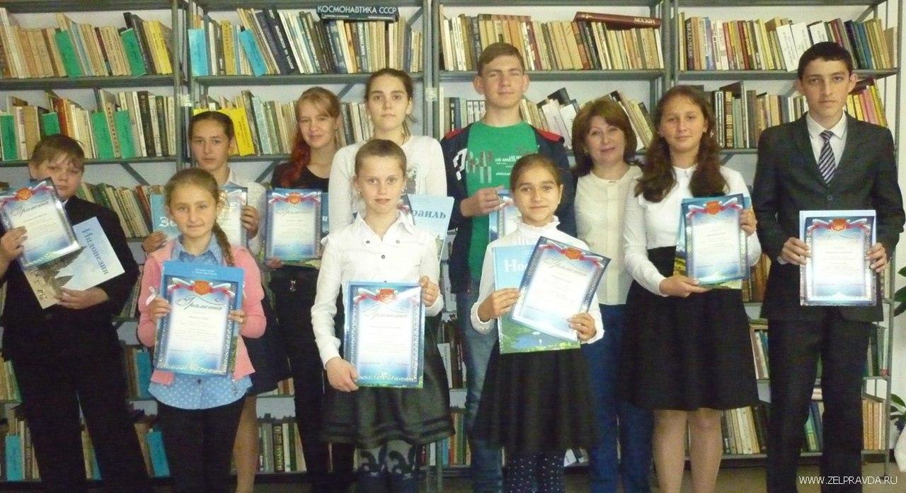В Зеленчукском районе подвели итоги двух конкурсов