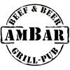 Кафе Бар Паб Ресторан | AMBAR Запорожье
