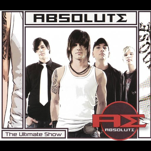 Absolute альбом The Ultimate Show EP