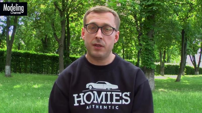 Сергей Никитюк - Вопросы о моделинге MODELING TYPICAL MODELING » Freewka.com - Смотреть онлайн в хорощем качестве