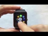 Умные часы Smart Watch GT08 для IOS и Android