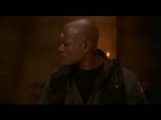 31 Сериал Звездные врата 2 сезон Stargate SG-1