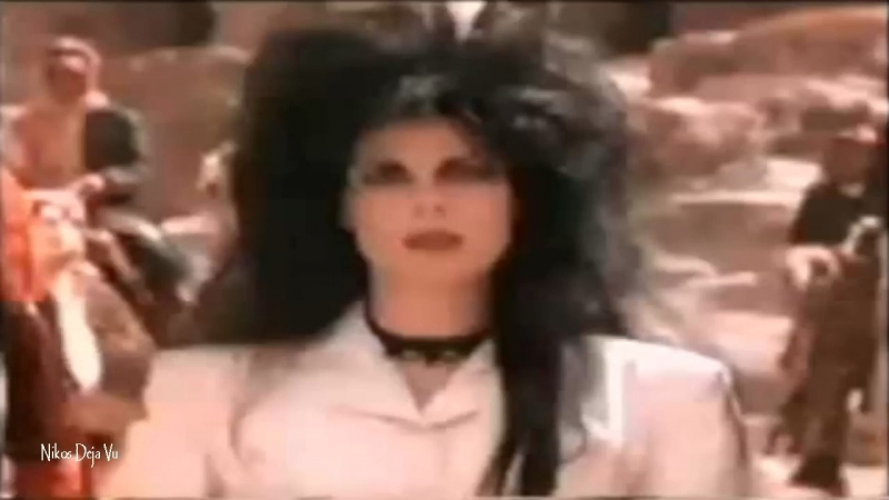 Nikos Deja Vu - Sisters Of Mercy - Dominion and Mother Russia (my version)