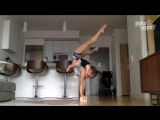 Семейная гимнастика