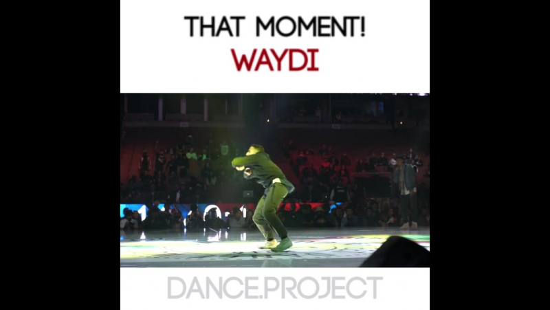 Waydi | Danceproject.info
