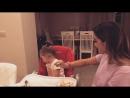 Ксения Бородина и Тея ♥️♥️♥️  #дом2 #dom2 #Бородуля