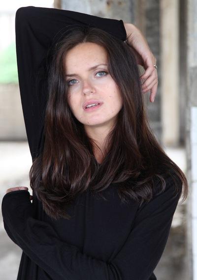 Виктория Мищенко