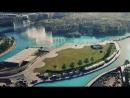 Сумасшедшая гонка по городу Дубаи _ Crazy race in Dubai HOONIGAN