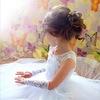 Детские нарядные платья Минск