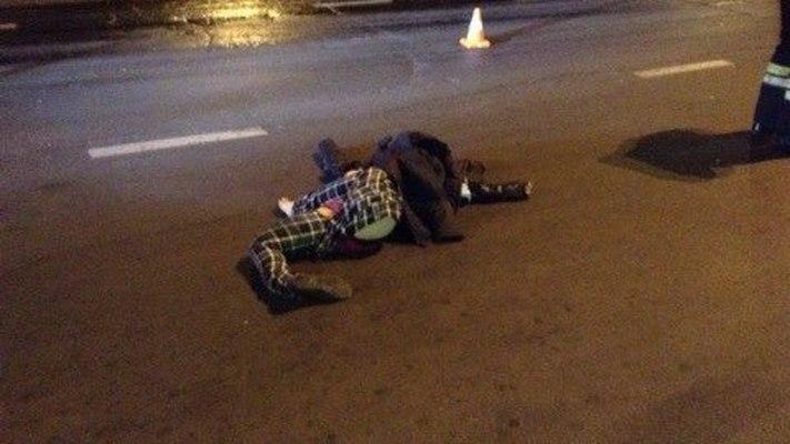 В Усть-Джегуте погибла девушка