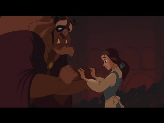 Красавица и чудовище-2: Чудесное Рождество (видео) 1997 мультфильм