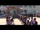 Школьный вальс выпускников Акъярской школы №2