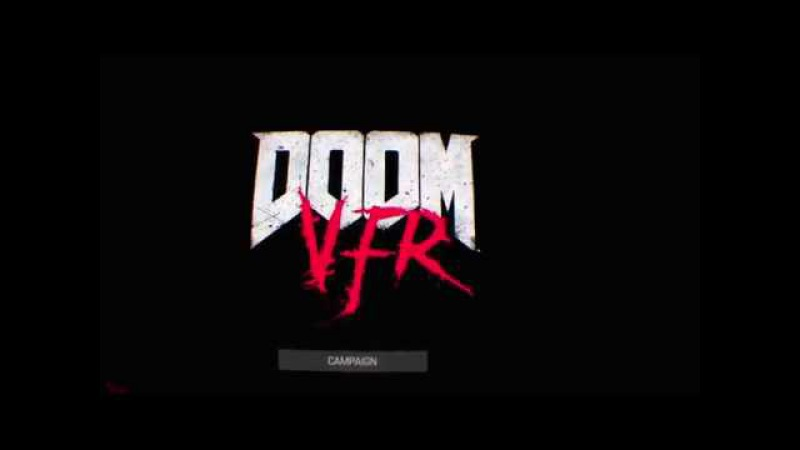 DOOM VFR PSVR Livestream - 2 Hours of Ripping and Tearing Demonic Gameplay (PS Aim, PS Move)