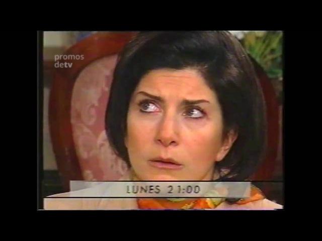 Tanda 2 de Canal 9 - 5 de Julio 1997