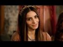 Повелитель зовет принцессу Изабеллу к себе в покои Хюррем в ярости 33