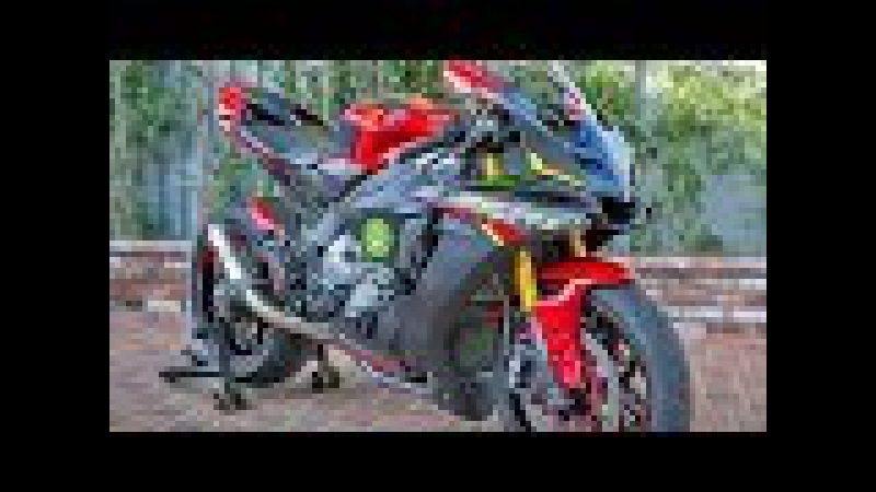 Yamaha R1 Compilation (1998 to 2017) - Sounds, revs, top speed more...