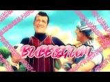 Sportarobbie II Bubblegum