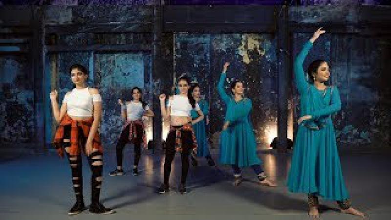 Kathak Hip-Hop Dance Off: Mumbai Raga Labs