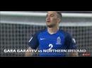 Gara Garayev vs Northern Ireland