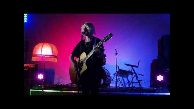 Женя Мильковский - Волшебная (acoustic)