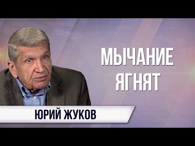 Юрий Жуков. Медведев и Захарова извинялись перед Земаном в традициях Горбачёва ...