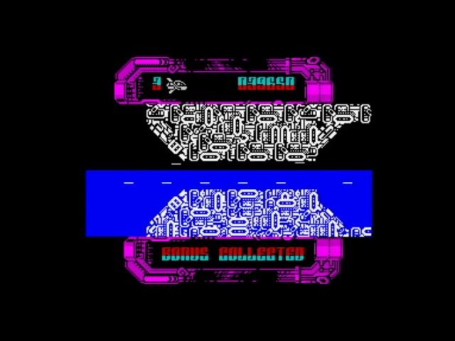 More Tea, Vicar? (2012) Walkthrough Review, ZX Spectrum