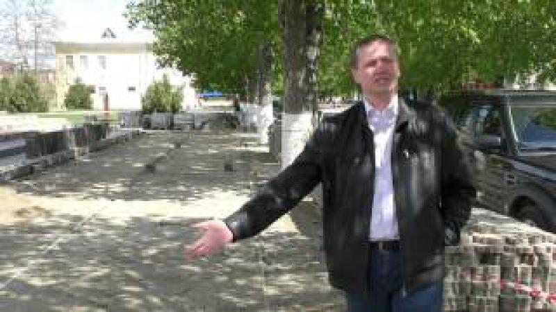 КТО КОВЫРЯЕТ ДЫРУ В БЮДЖЕТЕ? г. Гулькевичи не перестает удивлять.