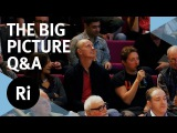 Q&ampA The Big Picture - with Sean Carroll
