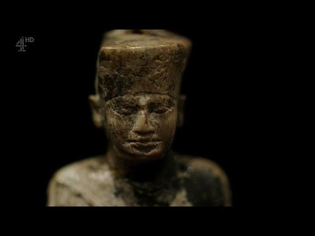 Egypt's Great Pyramid The New Evidence (2017) - Channel 4